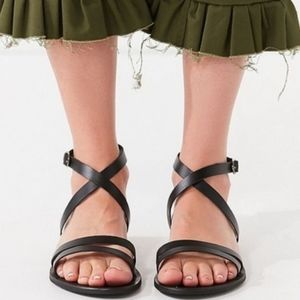 Urban Outfitters Cleo Sandals